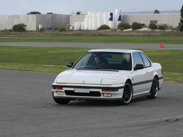 1989 Honda PRELUDE Si (4WS) - LudeBob89 - Shannons Club