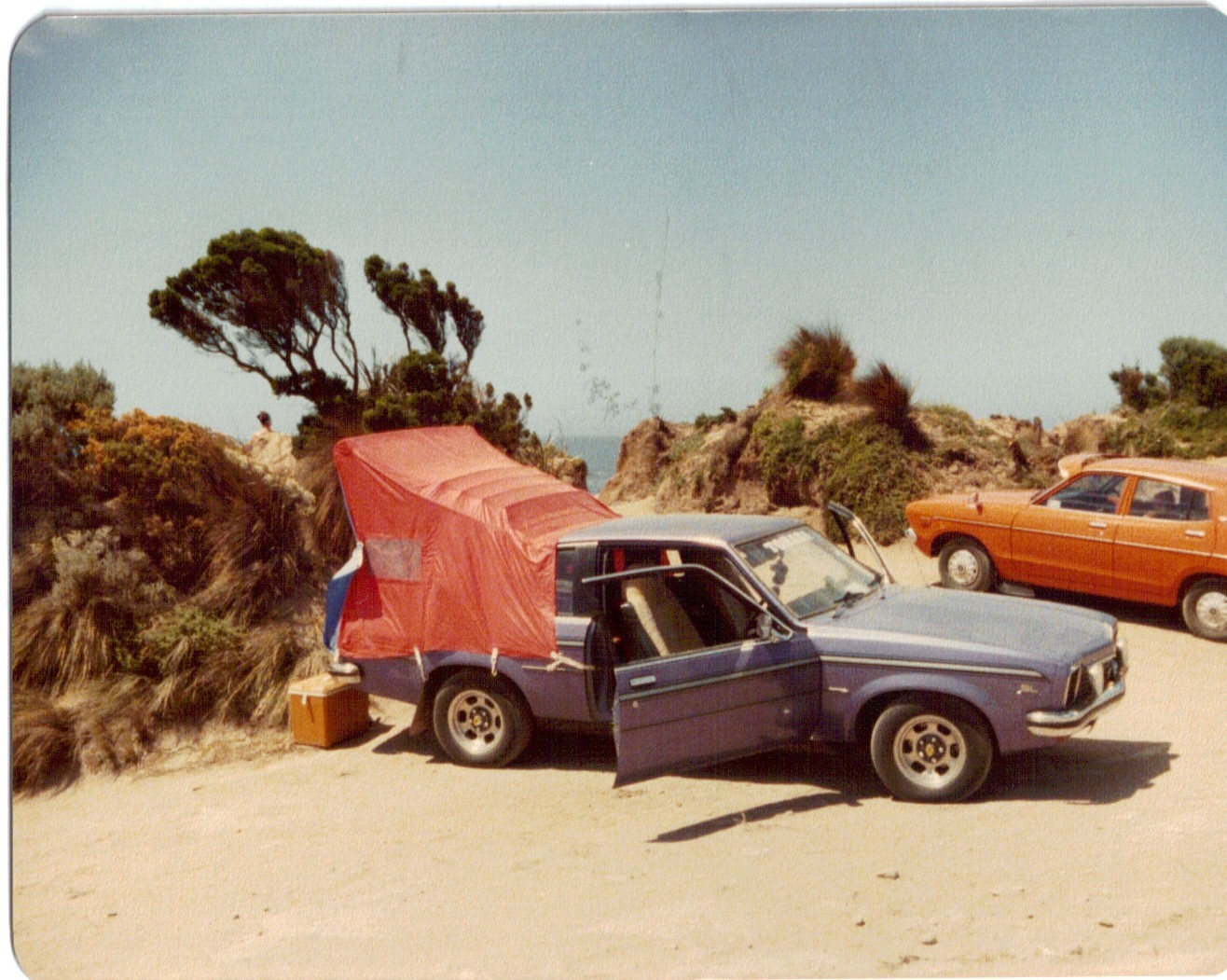 1976 Holden TORANA SL