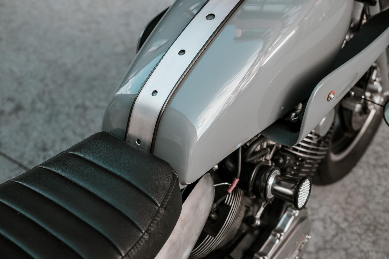 1980 Yamaha 749cc XV750 VIRAGO