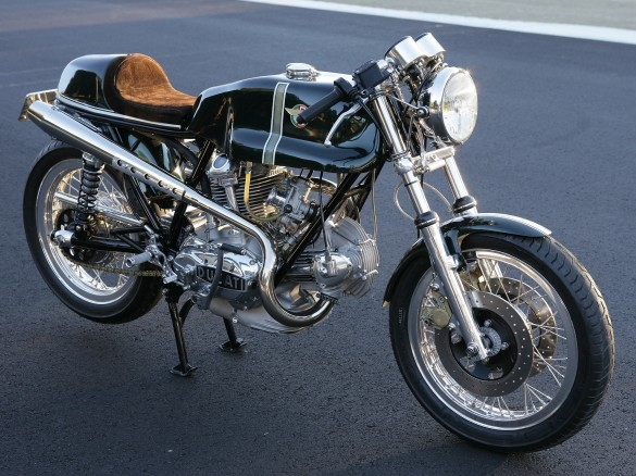 WS. Top Five Race Modifications to the Ducati 750 Sport ...