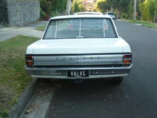 1970 Chrysler VALIANT VG 770