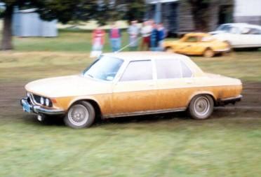 1972 BMW 3.0S