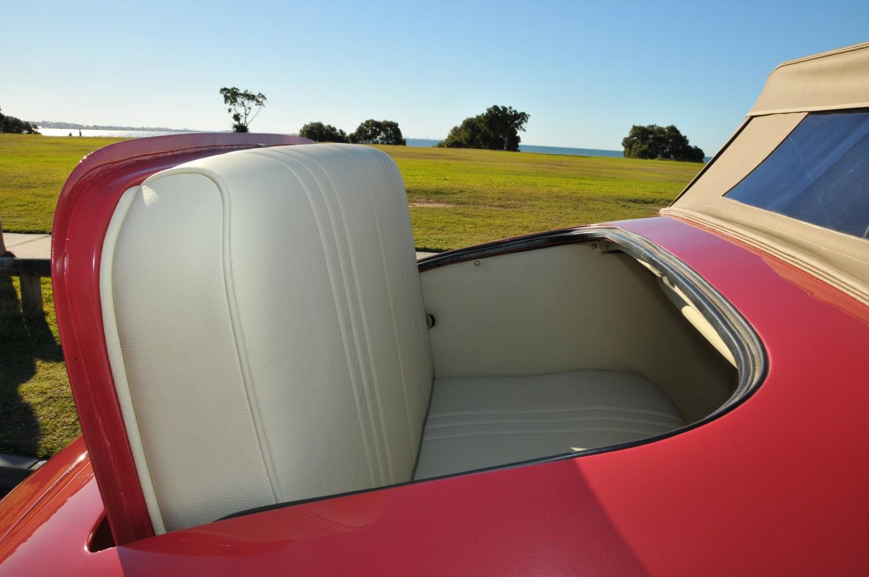 1937 Packard 120C