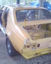 1975 Rambler HORNET