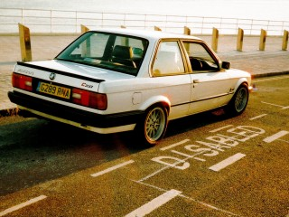 1990 BMW Alpina C2.0*
