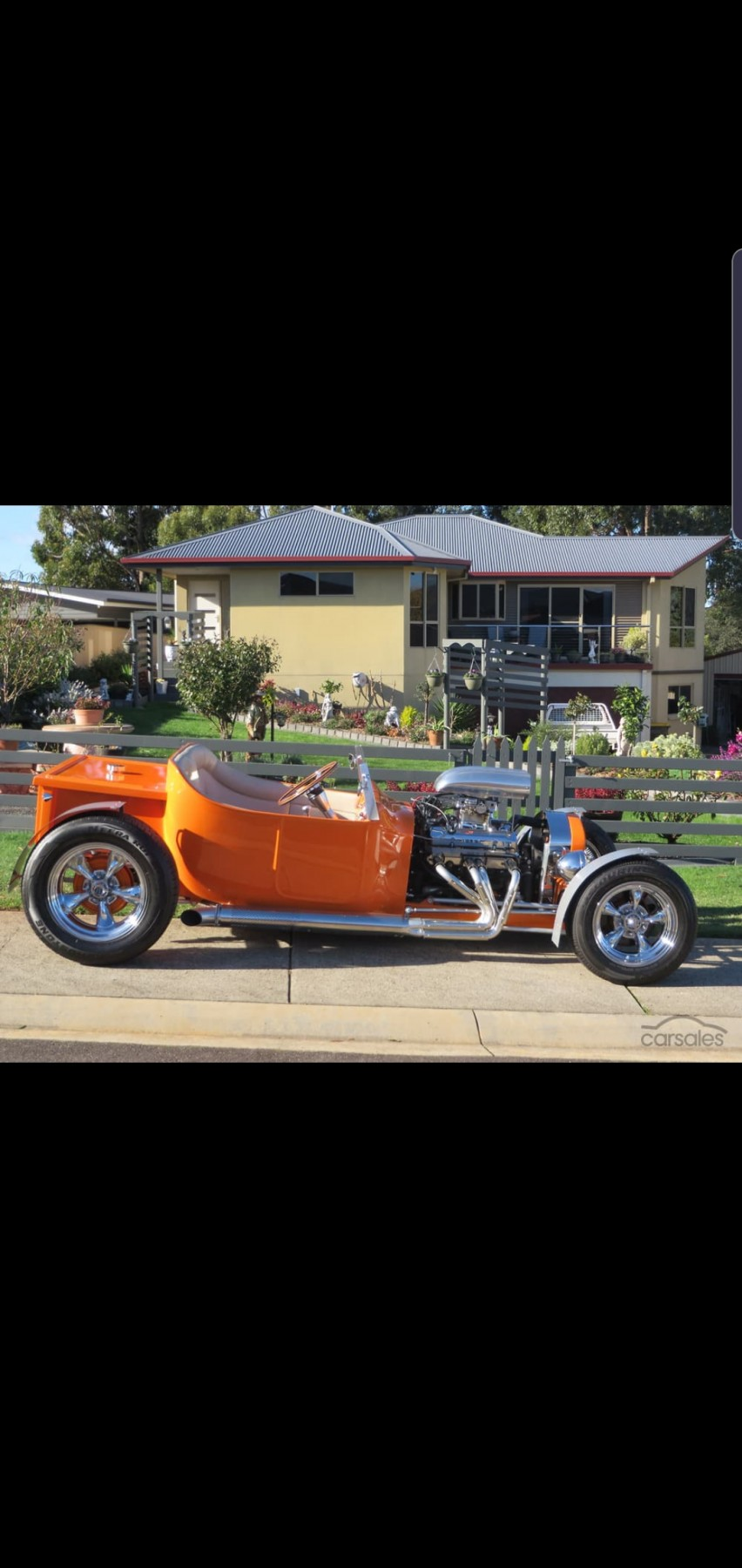 1923 Ford 23 T Bucket