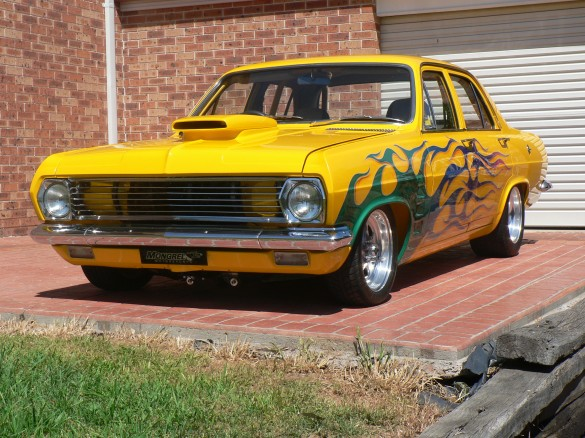 1967 holden hr foxkarts shannons club for Motor vehicle open on saturday