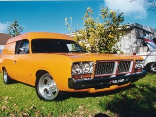 1977 Chrysler VALIANT DRIFTER 740KG