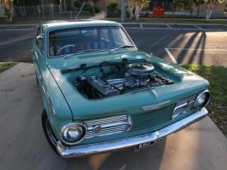 1965 Chrysler Valiant AP6 Safari