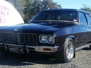 1974 Holden Statesman Deville