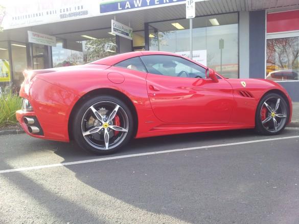 2012 Ferrari 2 DOOR & 2012 Ferrari 2 DOOR - LOVESUPERCARSBMWS - Shannons Club pezcame.com