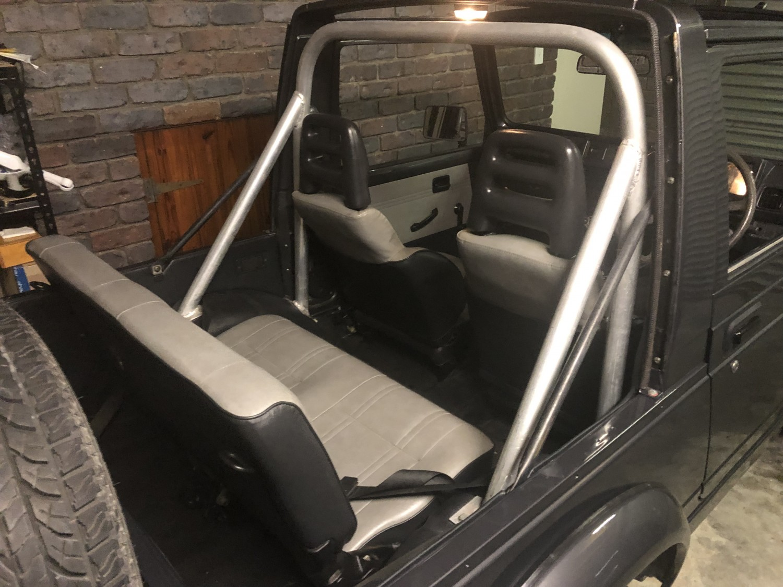 1989 Suzuki SIERRA (4x4)