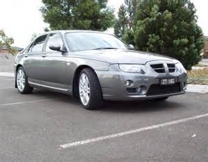 2005 MG ZT 180