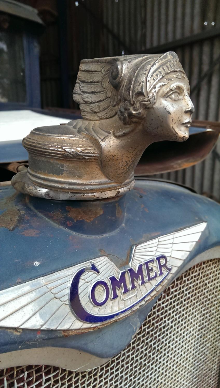 1932 Commer Raider