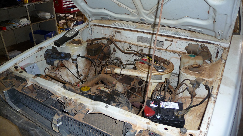 Acton Toyota Service >> 1978 Toyota Corolla KE55 - Rusty54 - Shannons Club