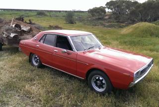 1977 Datsun 120y GL - kaz45 - Shannons Club