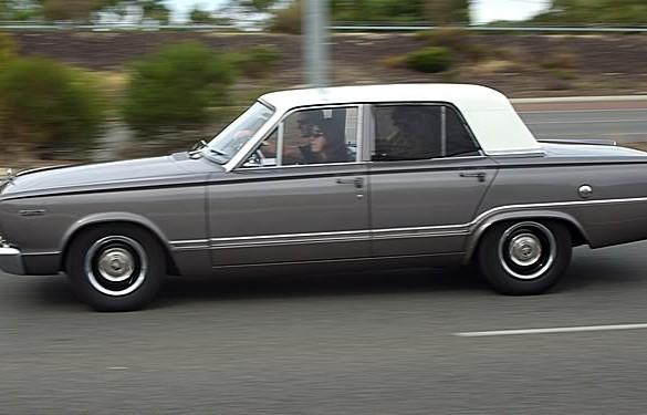 1966 Chrysler Valiant Vc Regal Bskr22 Shannons Club