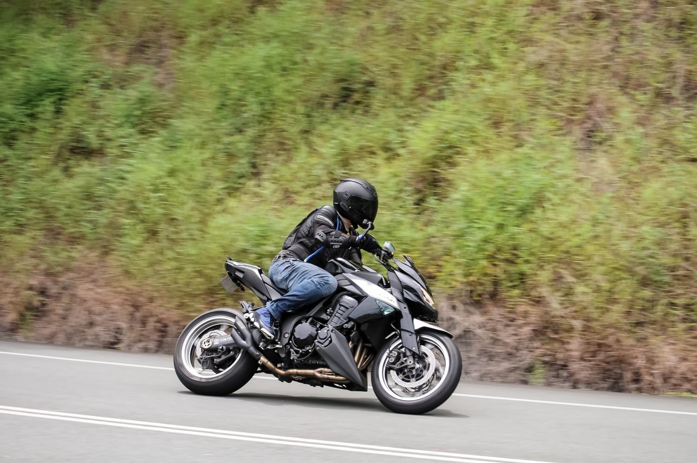 2010 Kawasaki 1043cc Z1000