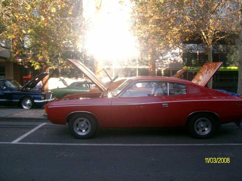 1973 Chrysler CHARGER xl