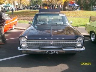 1965 Dodge phoenix