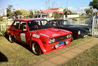 1976 fiat 131 abarth group 4 group4racing shannons club for Garage fiat 94