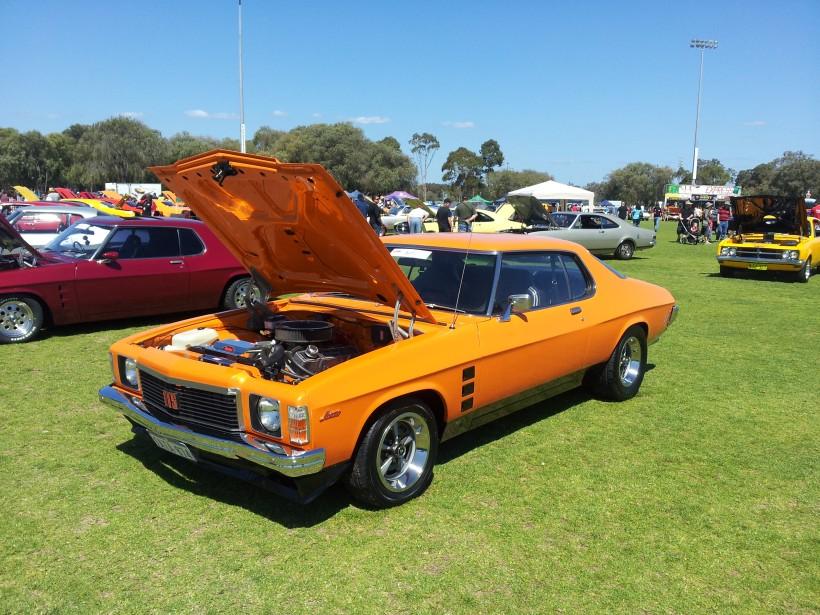 1976 Holden MONARO