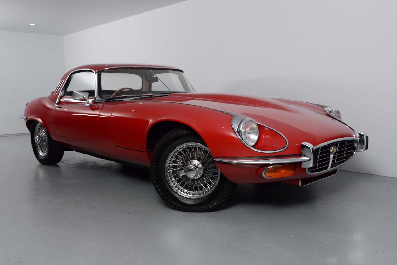 1974 Jaguar E Type Series 3 - csmith - Shannons Club