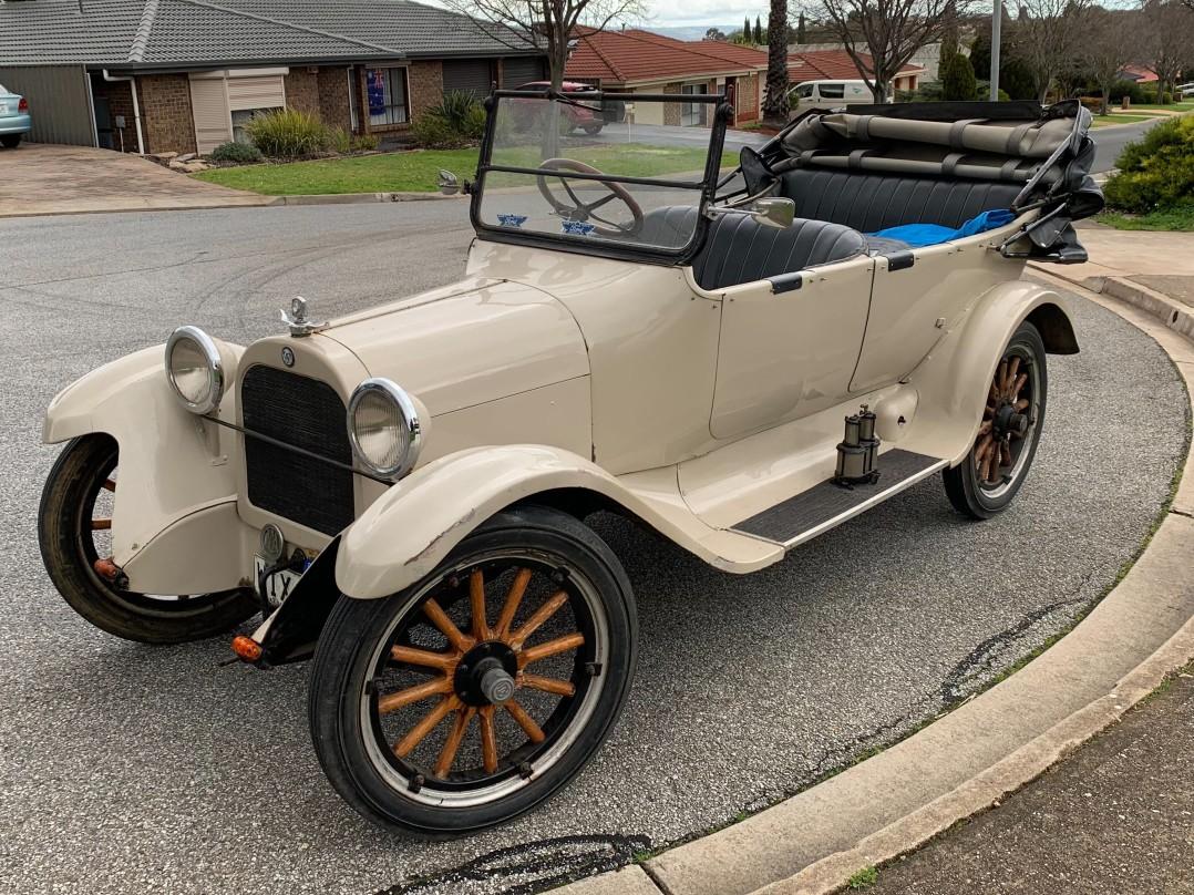1920 Dodge 4