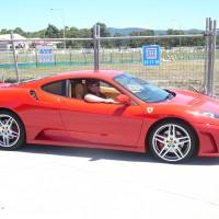 FerrariF430