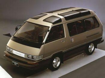 1982 Toyota MasterAce R20 Surf
