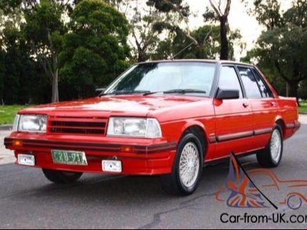 1982 Datsun 910 TRX