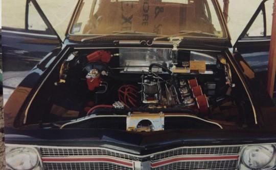 1971 Holden TORANA S