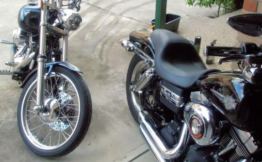 2010 Harley-Davidson FXDF