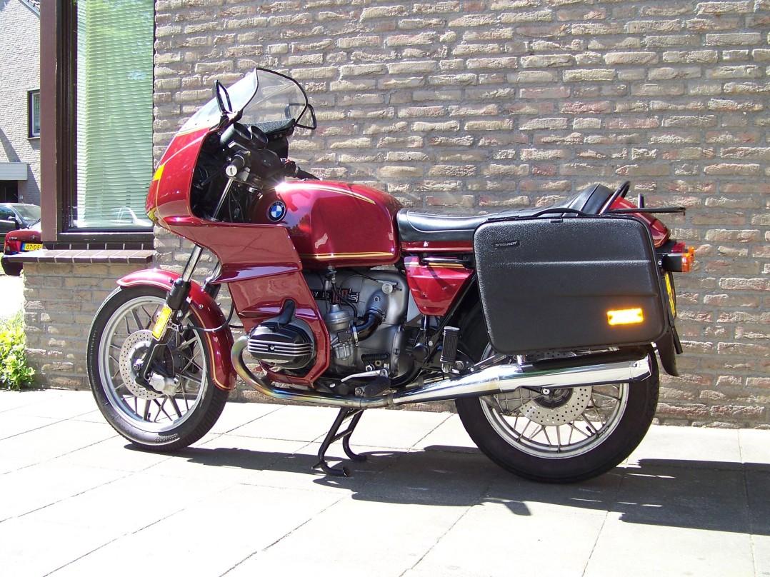 1979 BMW R100RS