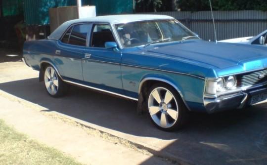 1976 Ford ZH Fairlane