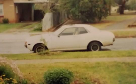 1972 Toyota CELICA LT
