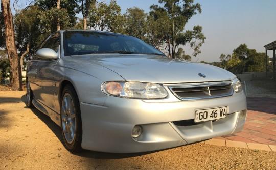 1998 Holden Special Vehicles SENATOR SIGNATURE