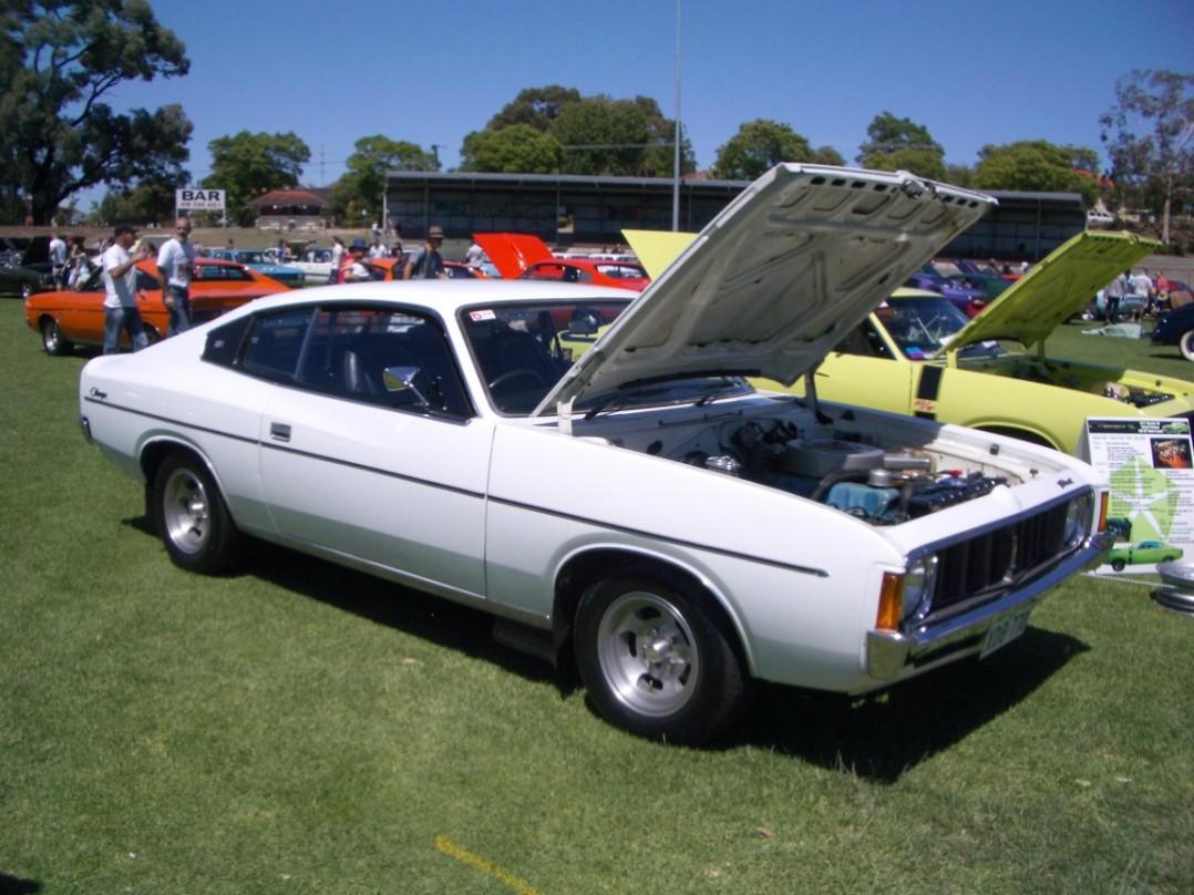 1973 Chrysler Valiant VJ Charger 770