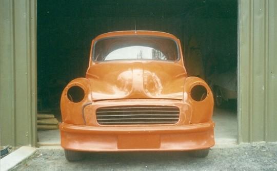 1959 Morris 1000