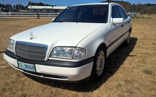 1998 Mercedes-Benz C200 CLASSIC