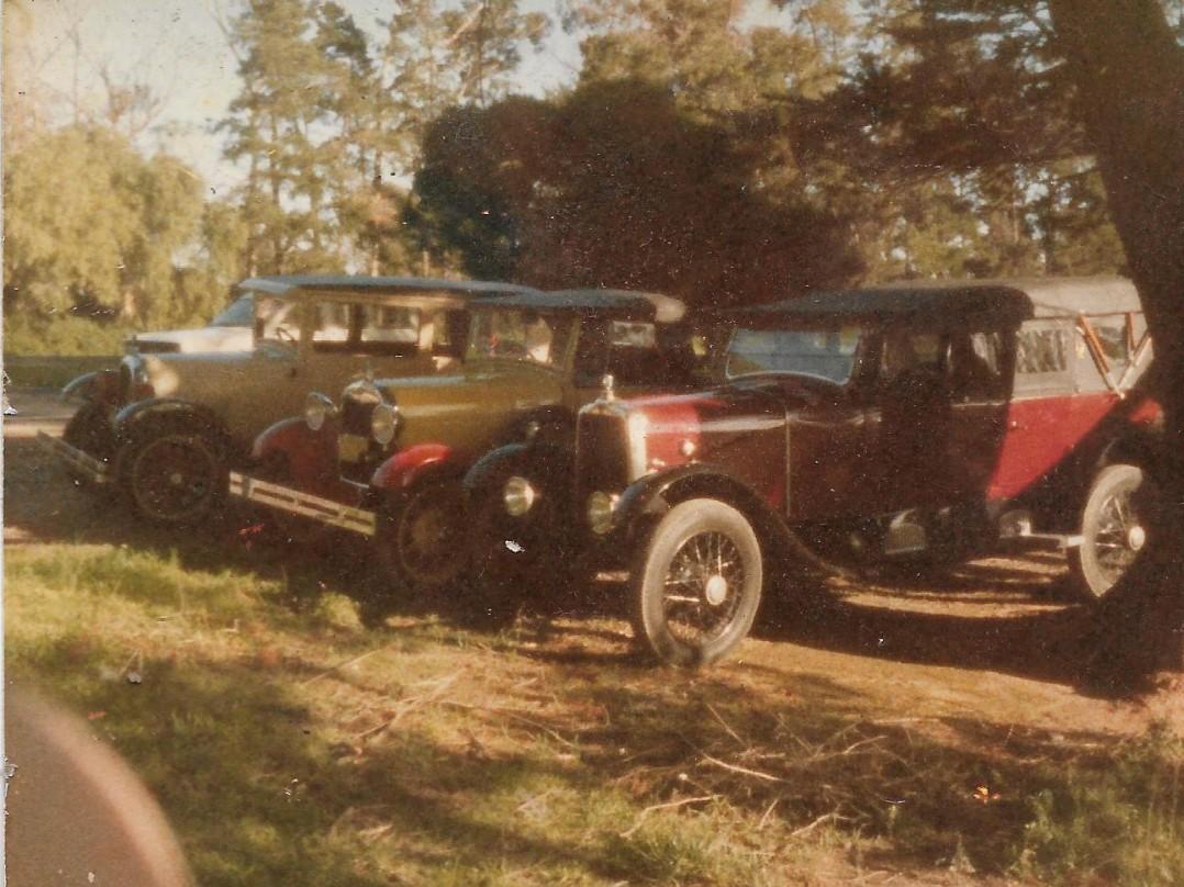 1921 Talbot 4CZ