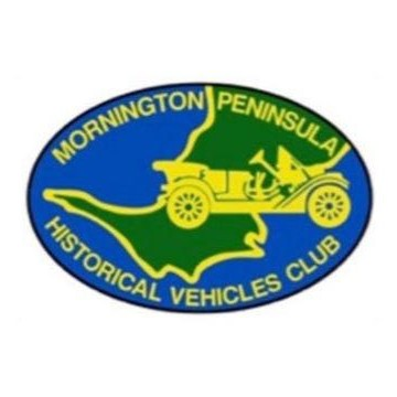 MORNINGTON PENINSULA HISTORICAL VEHICLES CLUB