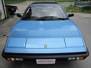 1983 Ferrari Mondial