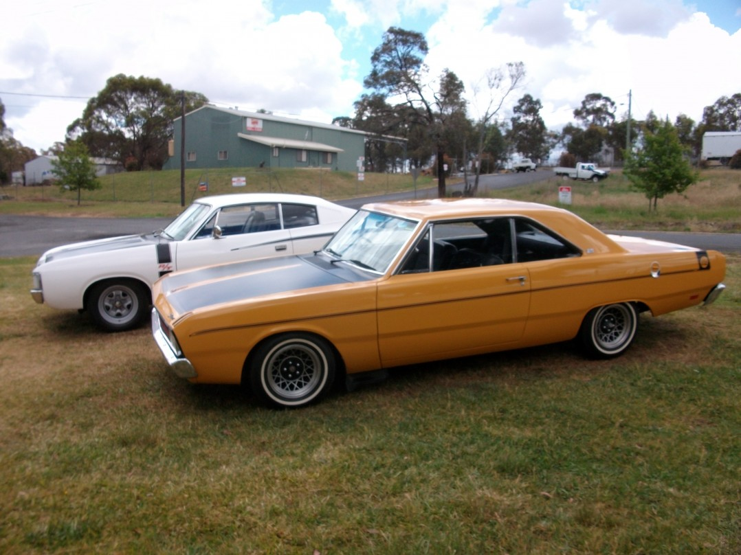1970 Chrysler VALIANT PACER
