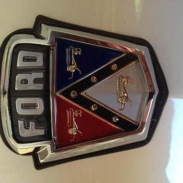 1949-1959 Ford V8 Owners Club W.A.