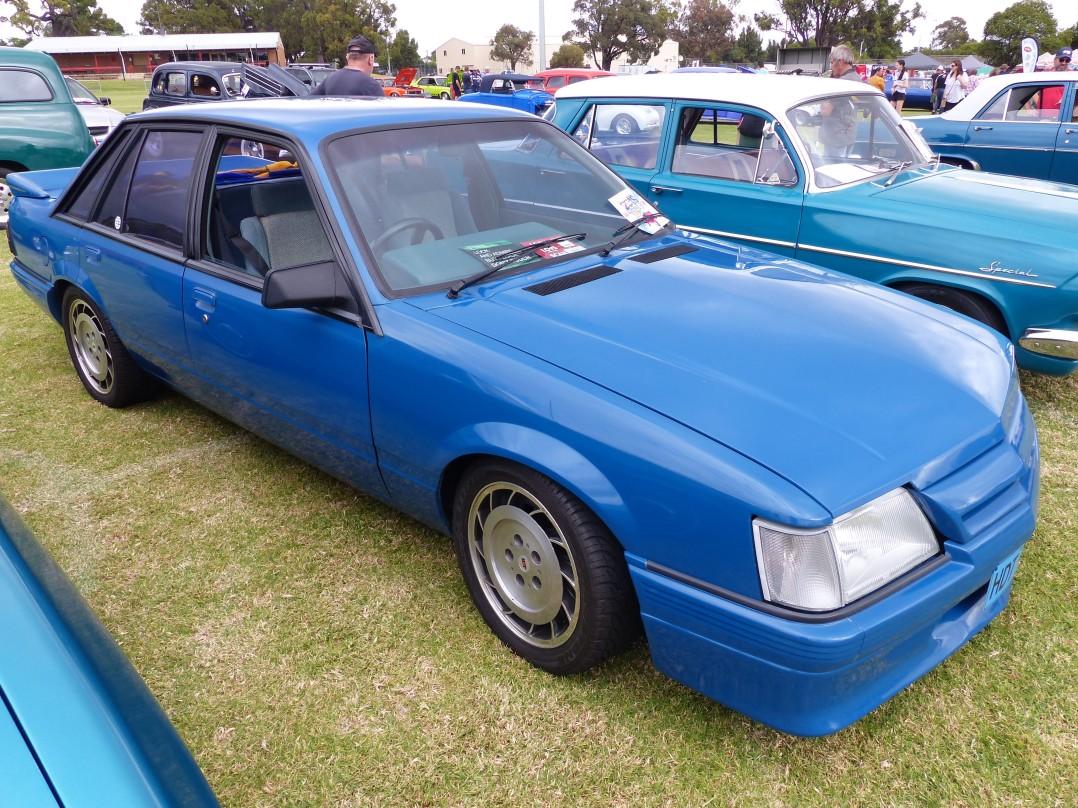 1985 Holden Dealer Team VK
