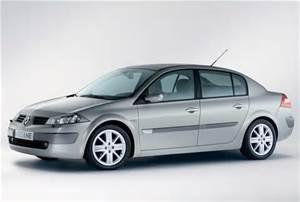 2007 Renault MEGANE EXPRESSION