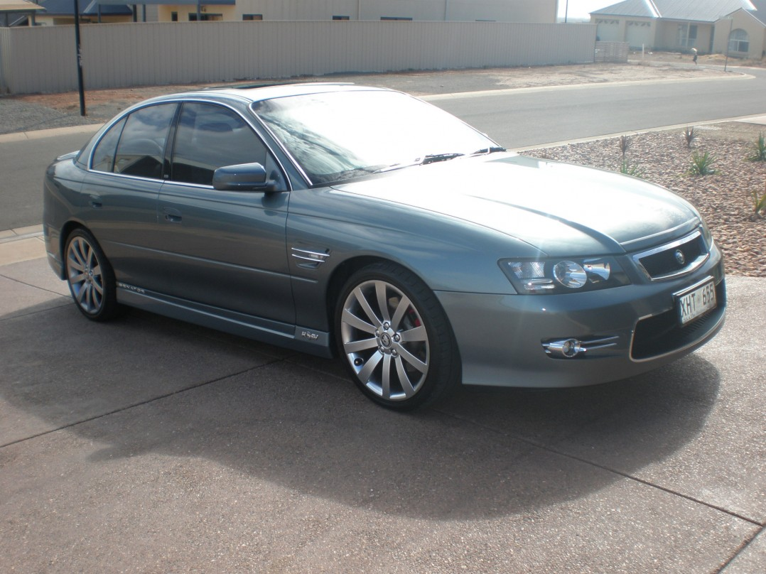 2005 Holden Special Vehicles SENATOR