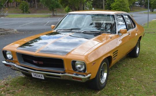 1974 Holden GTS