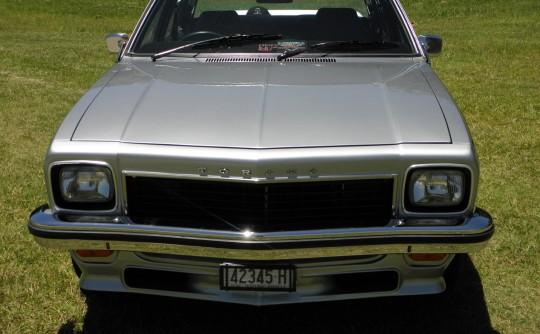 1975 Holden torana slr5000